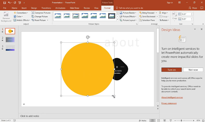How To Insert Gif Into Powerpoint 7
