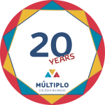 Check the timeline of the 20 years of the Multiple School