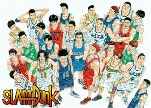 Slam Dunk BD Subtitle Indonesia Batch