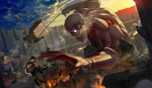 Shingeki no Kyojin Season 2 Subtitle Indonesia Batch