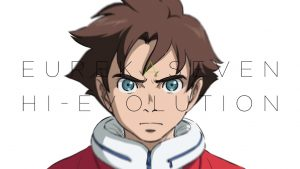 Eureka Seven Hi-Evolution 1 BD Subtitle Indonesia