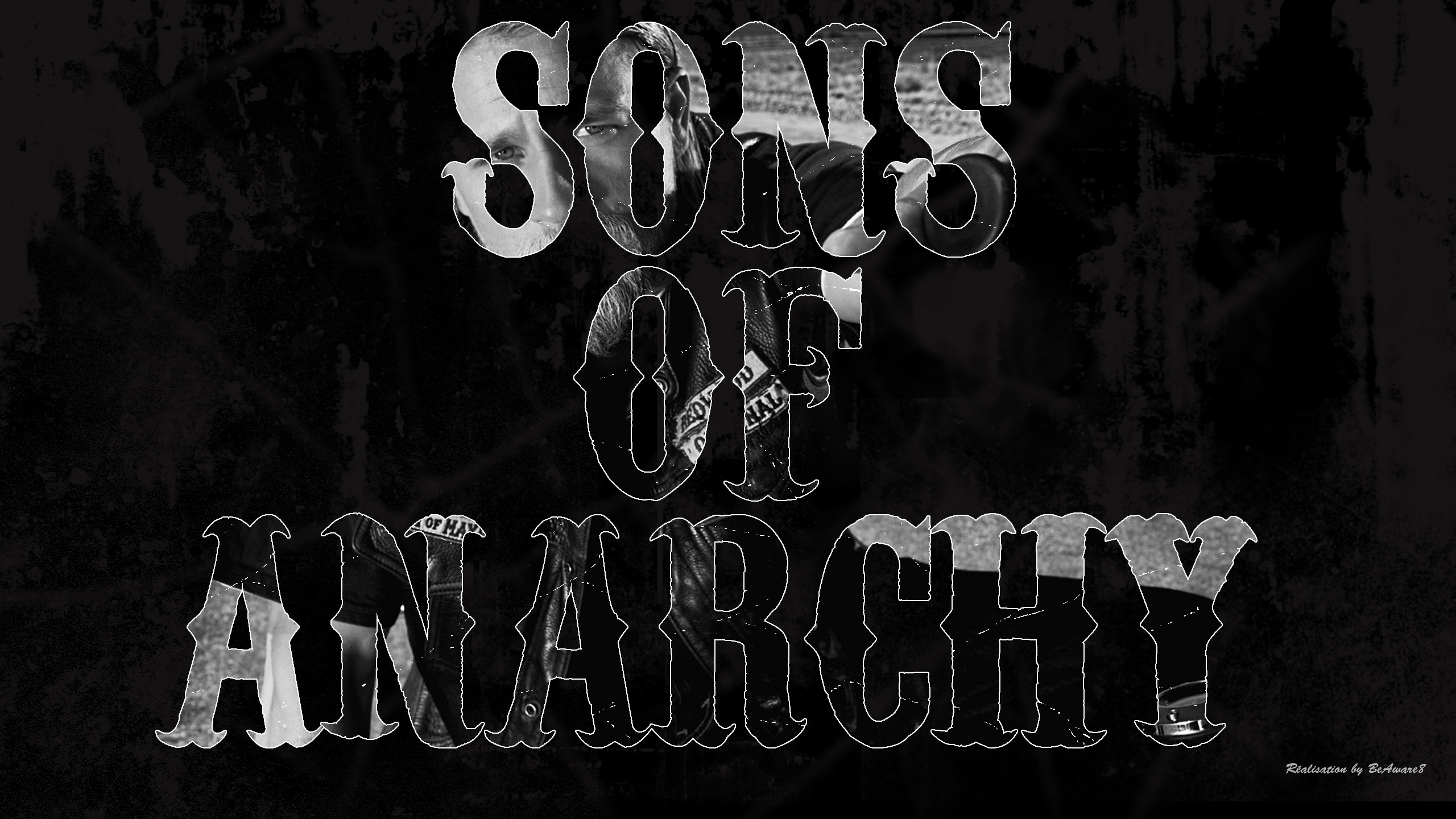 Sons Of Anarchy Hd Wallpaper 7