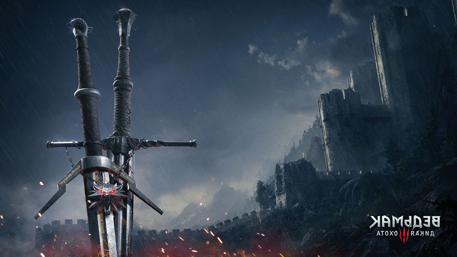 The Witcher 3 Wallpaper Hd 4