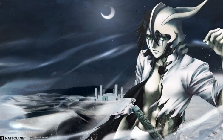 Ulquiorra Wallpaper Hd 6