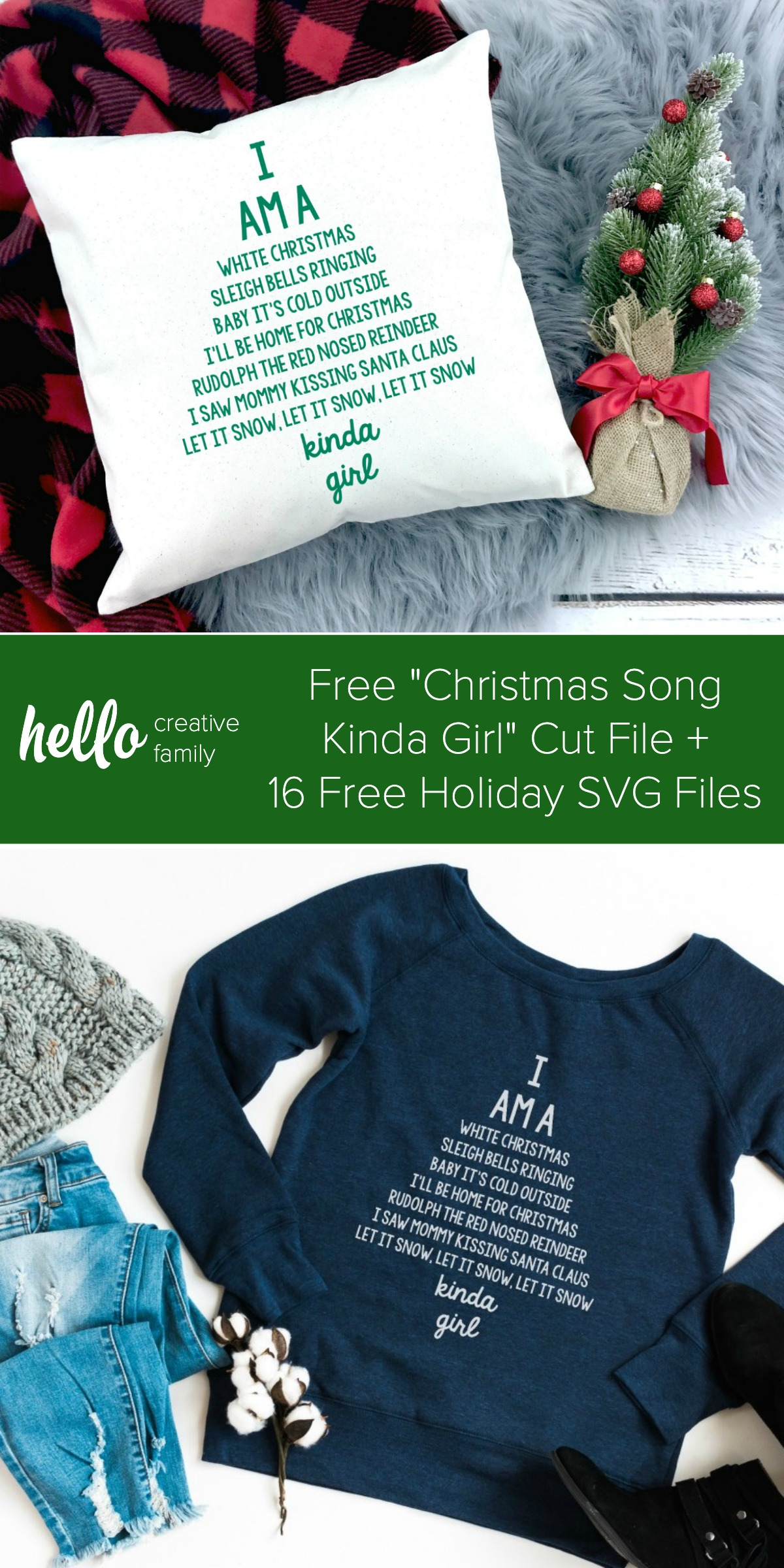 Download Christmas Sweater Pattern Svg Free Free Cut Files Include Svg Dxf Eps And Png Files