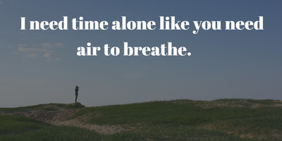 Alone Quotes Images 5