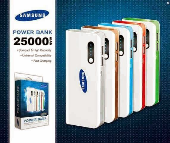 Power Bank Samsung Paling Murah Indonesia