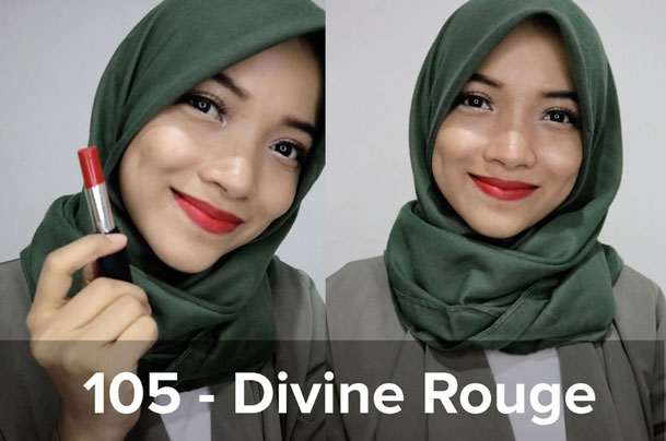 Pixy Matte in Love shade Divine Rouge