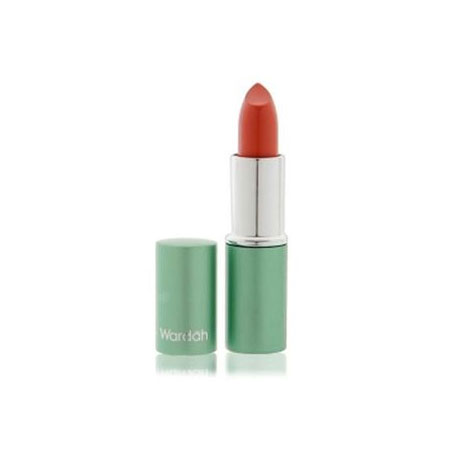 Wardah Exclusive Lipstick, shade Golden Corral