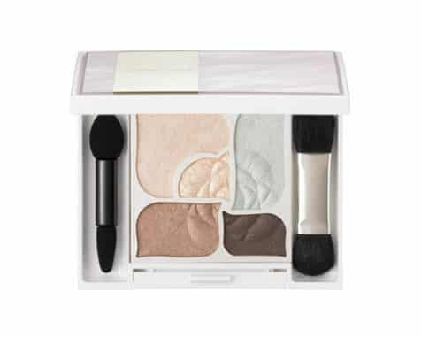 Kanebo Coffret D or Full Smile Eyes