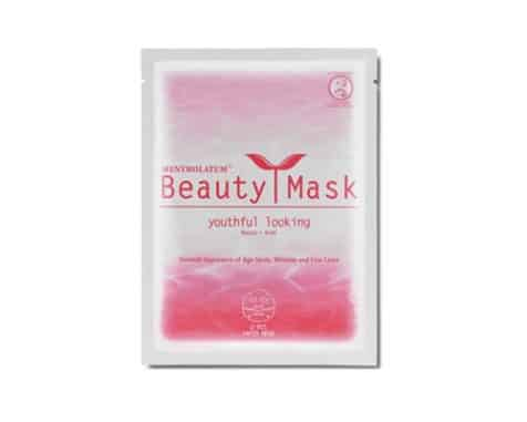 Rohto Mentholatum Beauty Mask