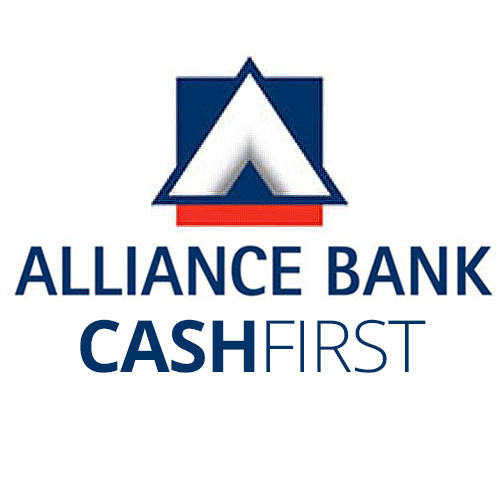 Alliance Bank Cash First Personal Loan