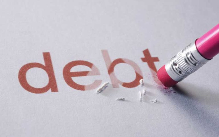 Become Debt-Free