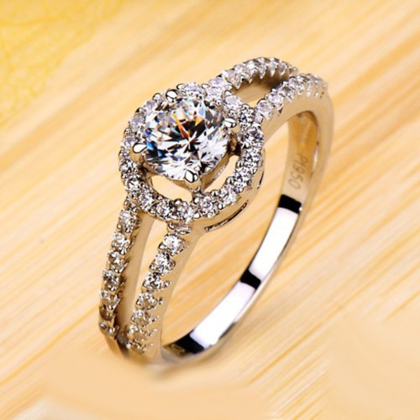 Unique Wedding Rings For Women 2