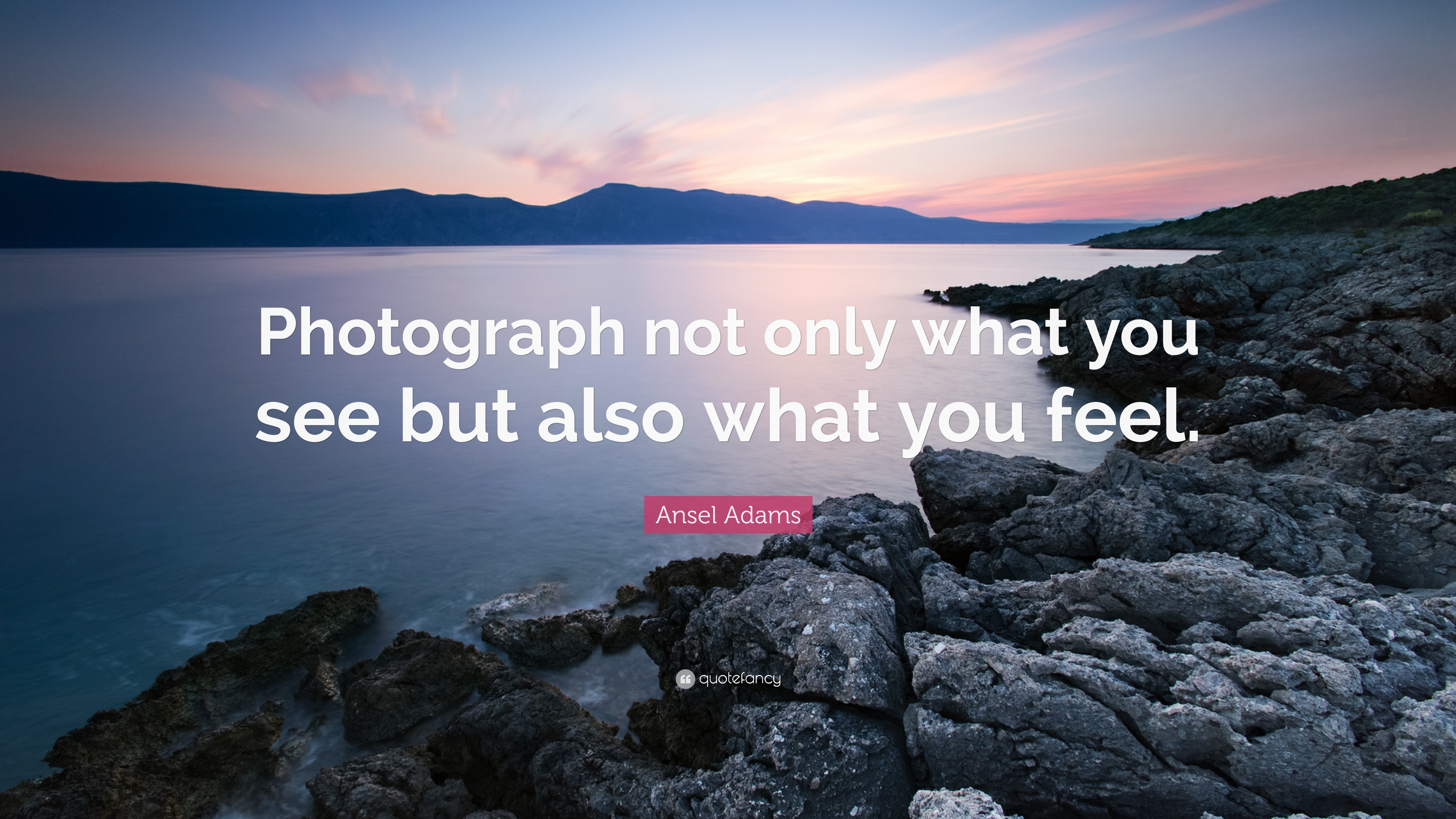 Ansel Adams Quotes 5