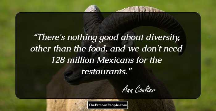 Ann Coulter Quotes 6