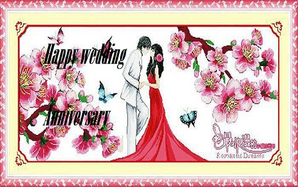 Wedding Anniversary Wishes To Sister And Brother In Law 6