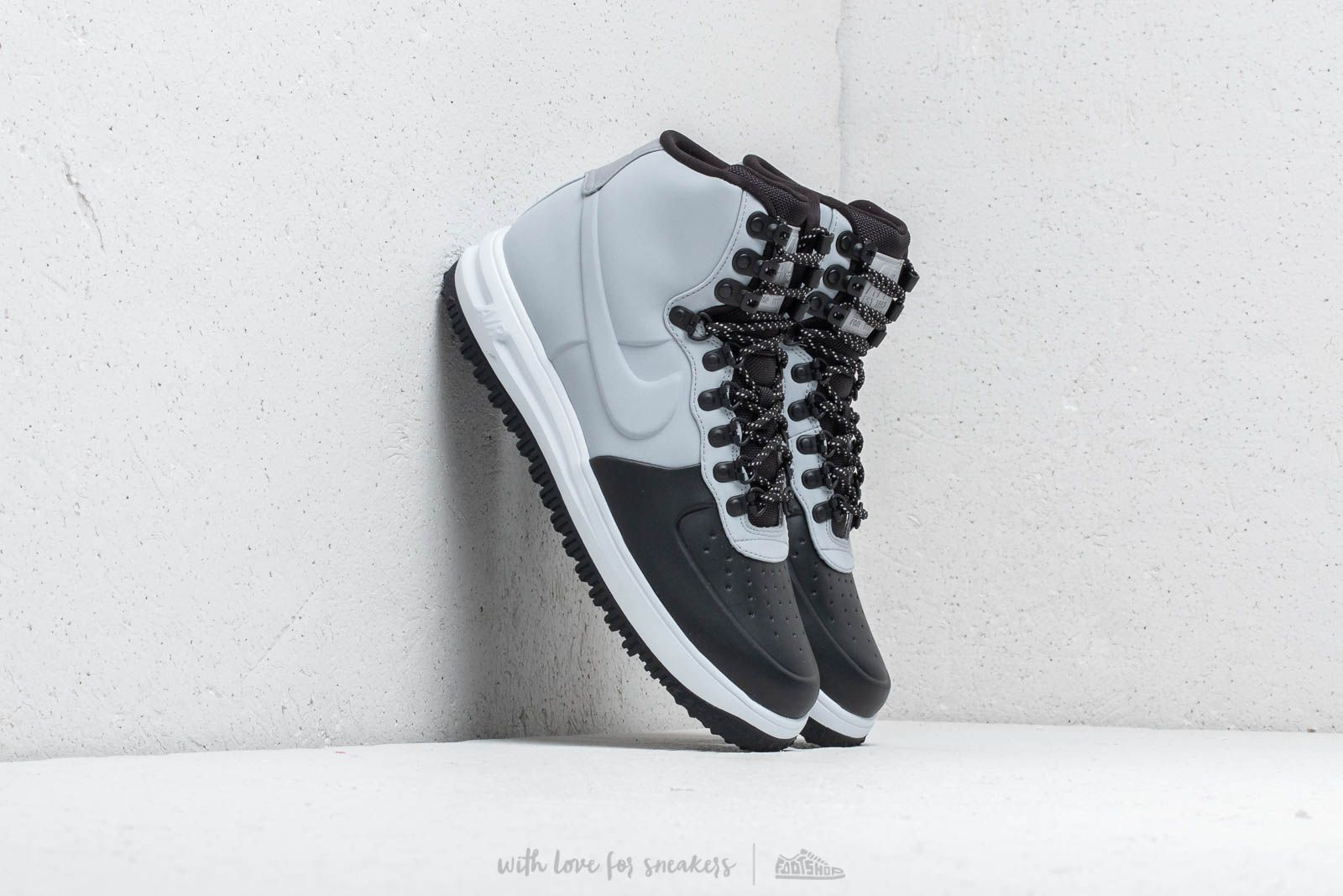 Nike Air Force Duck Boot 5