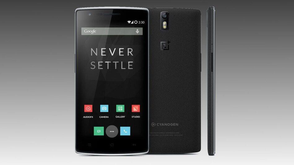 OnePlus One Android O update
