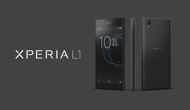 list of Sony Xperia L devices that will get the Android O update.