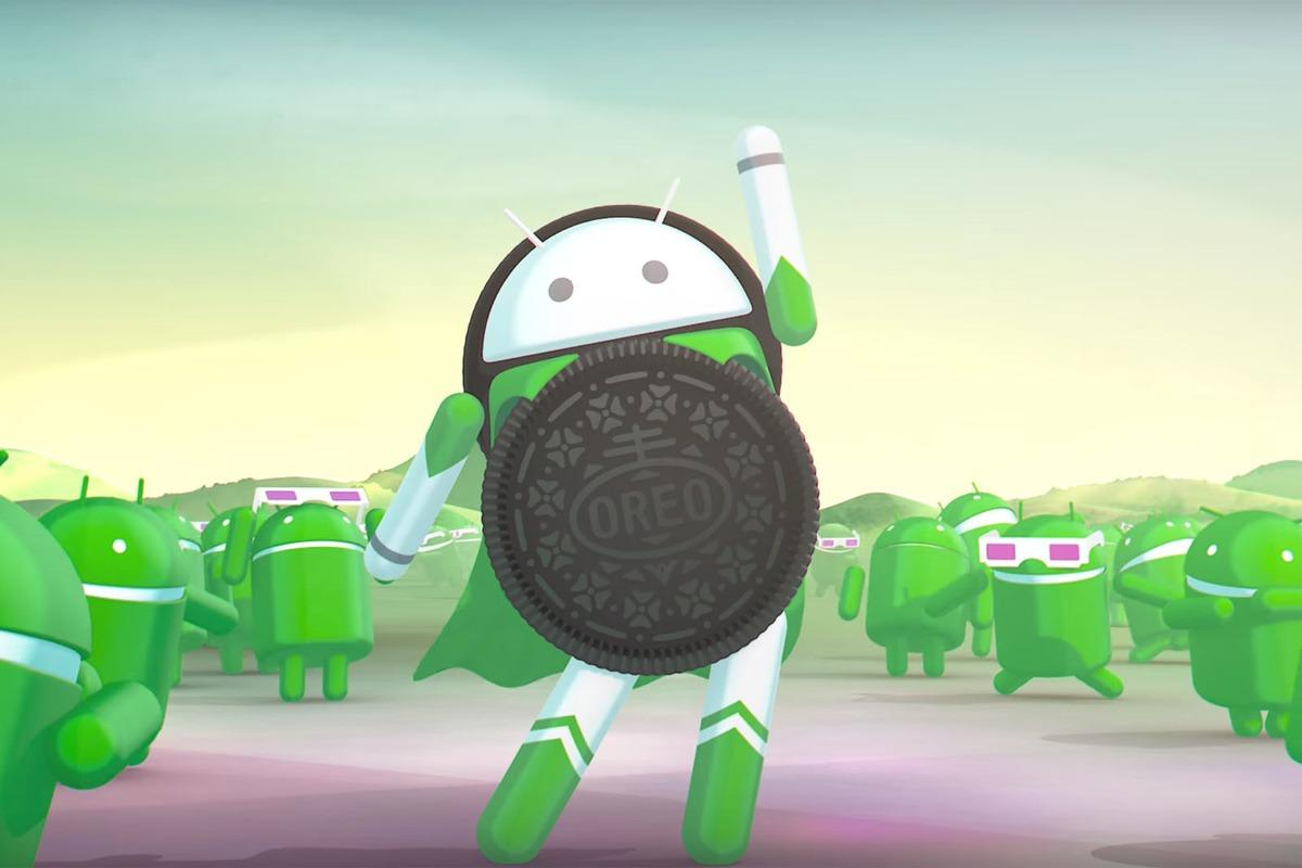 Sasmsung Android Phones getting Android Oreo Update