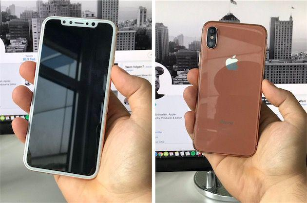 iPhone 8 blush gold images