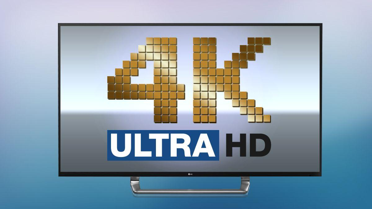 Black Friday 4K TV deals