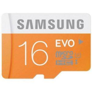 memory card for Galaxy J7 2016