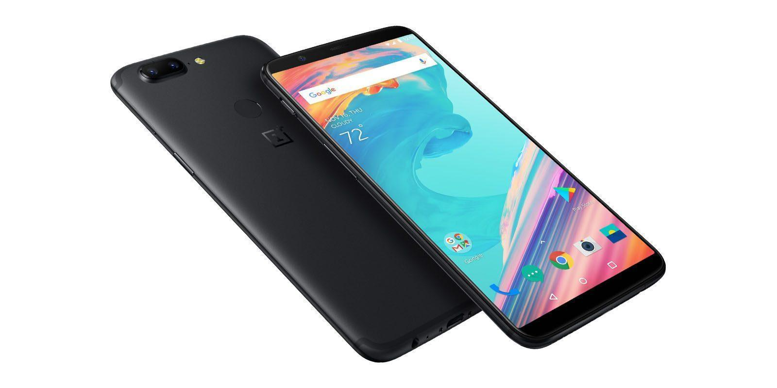 OnePlus Android P 9.0 update list