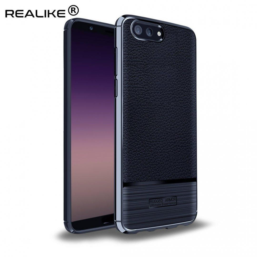Best Cases for Honor V10- Realike Case