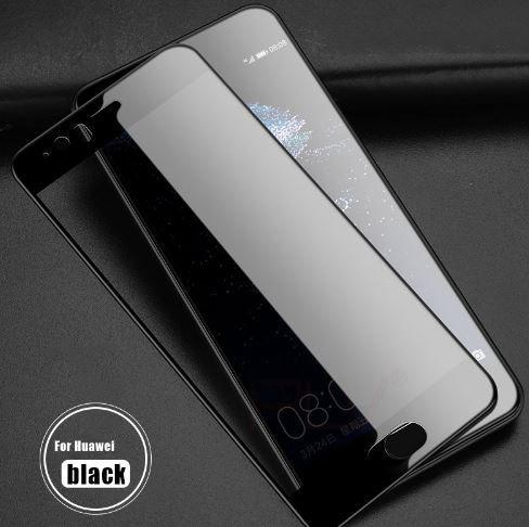 Best Tempered Glass for Honor V10- 5D Guard