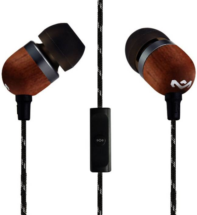 Best Headphones for Honor V10- House of Marley