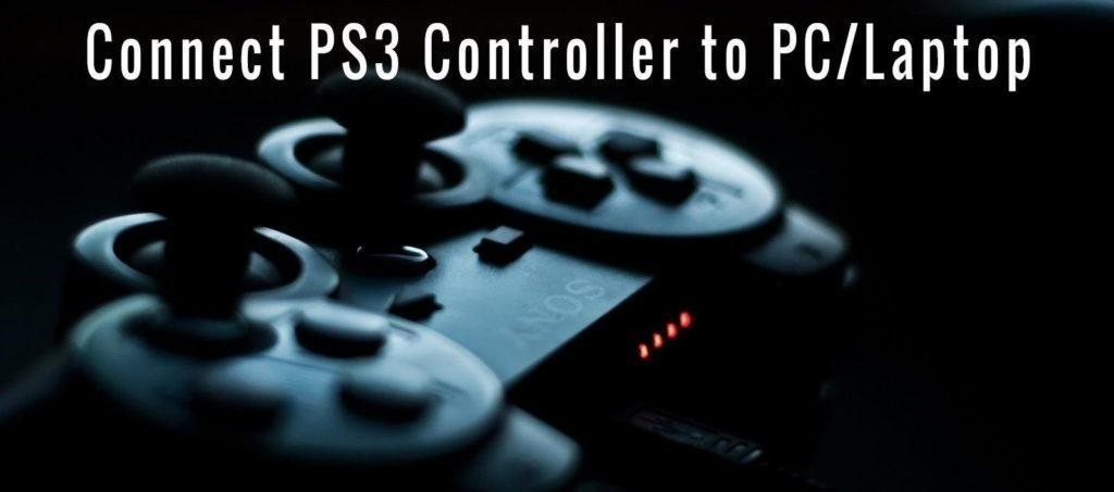 How to Connect a PS3 Controller to PC (No MotionJoy)