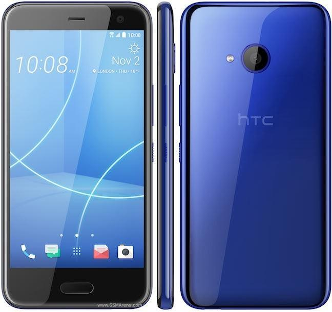 HTC U Life Android P 9.0 update