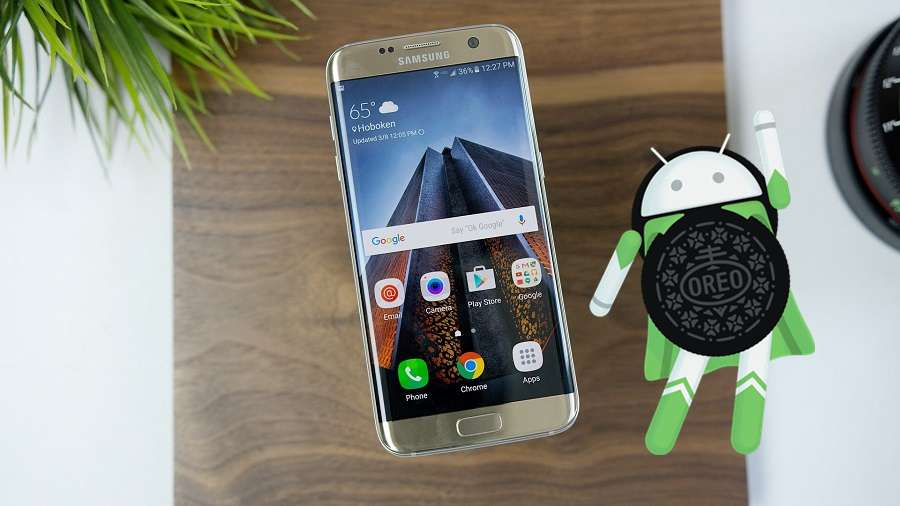 Samsung Galaxy S7 and S7 Edge Android 9 Pie Update: News and FAQ