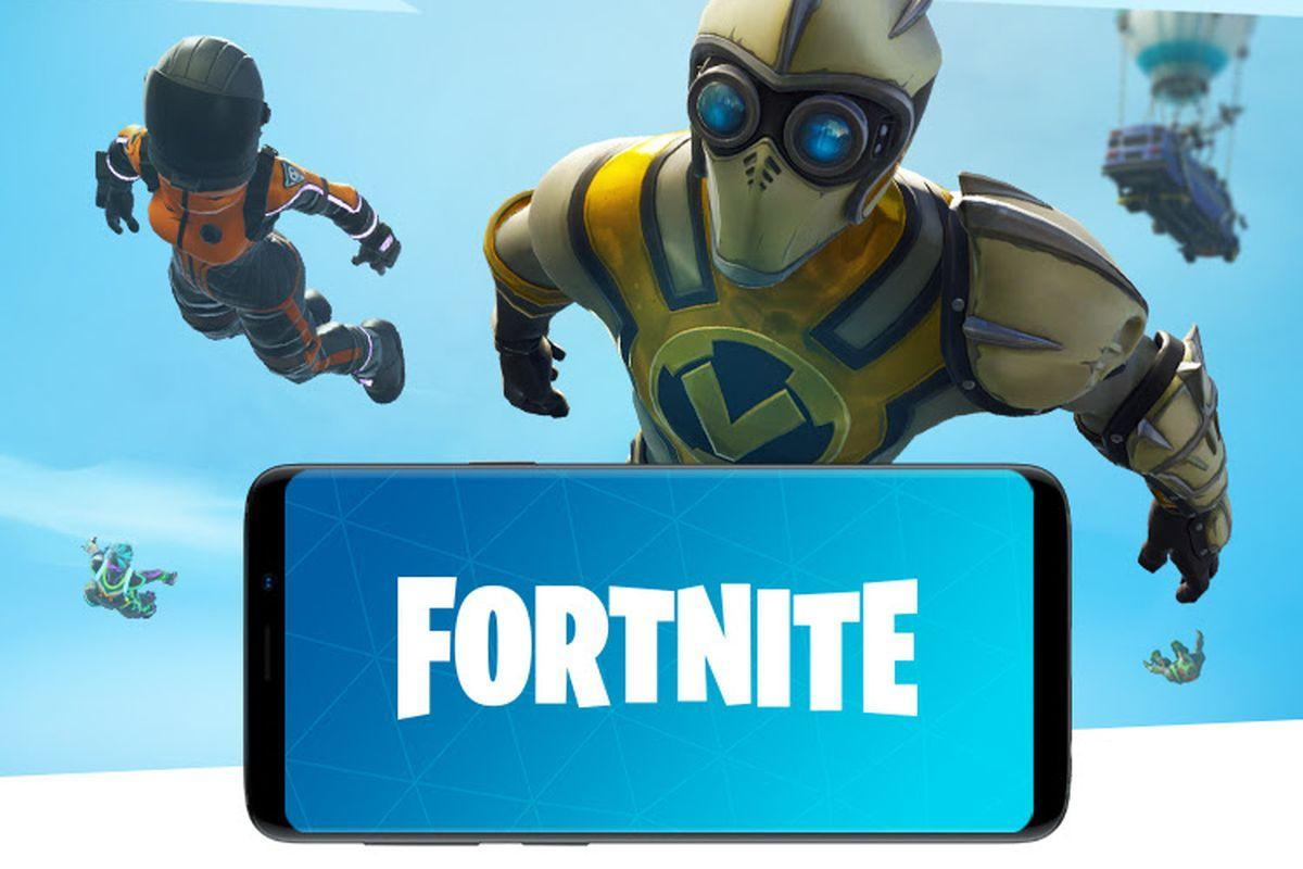 phone blade download android fortnite