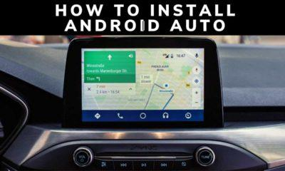 How to Install Android Auto