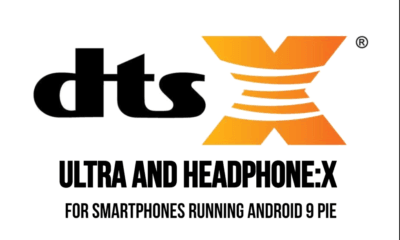 DTS X for Android smartphones