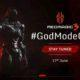 ZTE Nubia Red Magic 3 India launch poster