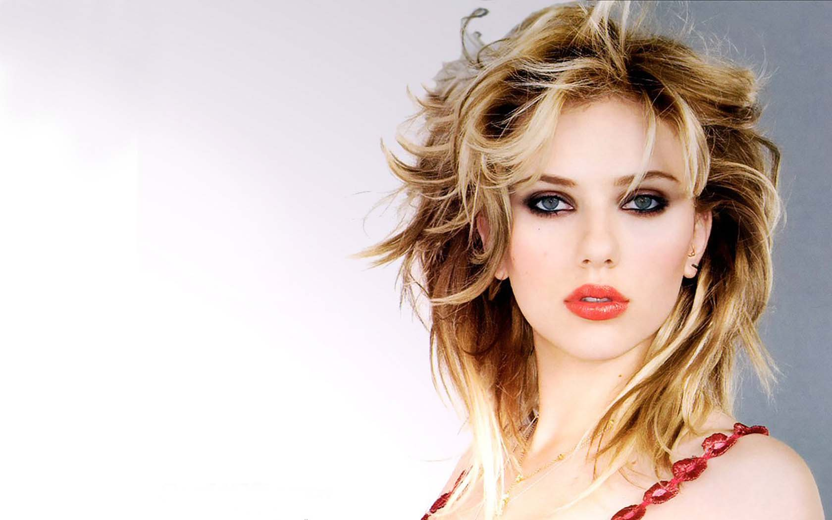 Scarlett Johansson Wallpaper Hd 6