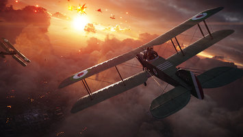 Battlefield 1 Wallpaper Hd 7