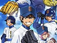 Ace Of Diamond Diamond no Ace
