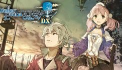 Atelier Escha Logy Alchemists Of The Dusk Sky