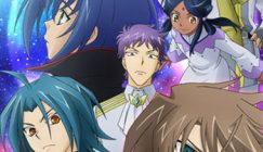 Cardfight Vanguard Legion Mate hen