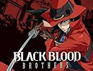 Black Blood Brothers