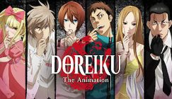 Dorei ku The Animation