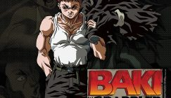 Grappler Baki Dublado Legendado Episodio Anime Manga Assistir Online