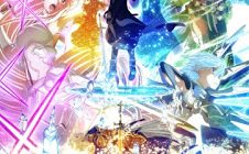 Alicization – War of Underworld 2nd Season