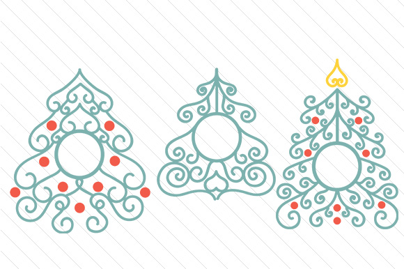 Download Monogram Christmas Svg Files Free Cut Files Include Svg Dxf Eps And Png Files