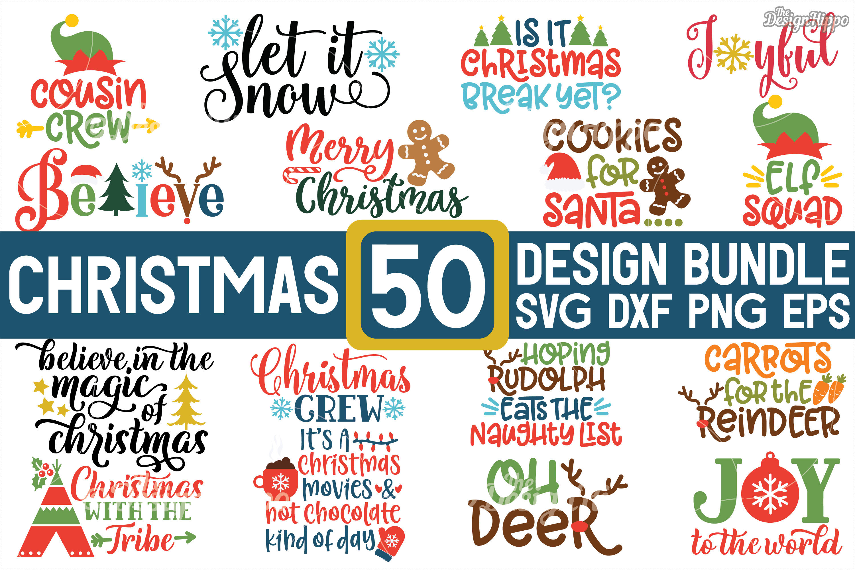 Svg Christmas Designs Free Download Free And Premium Svg Cut Files